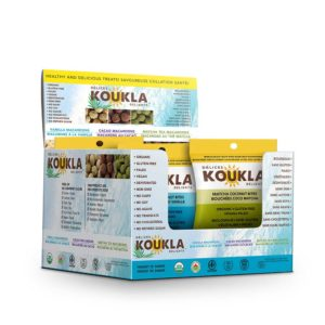 Koukla Delights Mini Pack Mix
